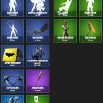 Today item shop 10-12-19