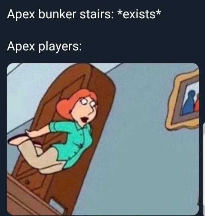 Apex Legends: Memes - 🧐😂 image 2