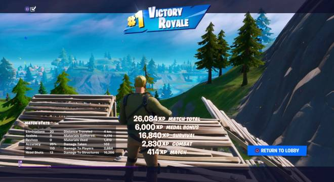 Fortnite: Battle Royale - Smurf accounts are the way... image 2