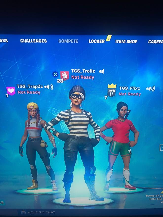 Fortnite: Looking for Group - 1 Sweat for Arenas image 3