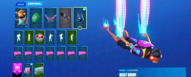 Fortnite: Battle Royale - Thoughts on This Setup? (Pt53) (FishStick) (World Cup) image 10