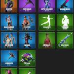 Today item shop 10-18-19