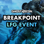 Ghost Recon Event Winners!