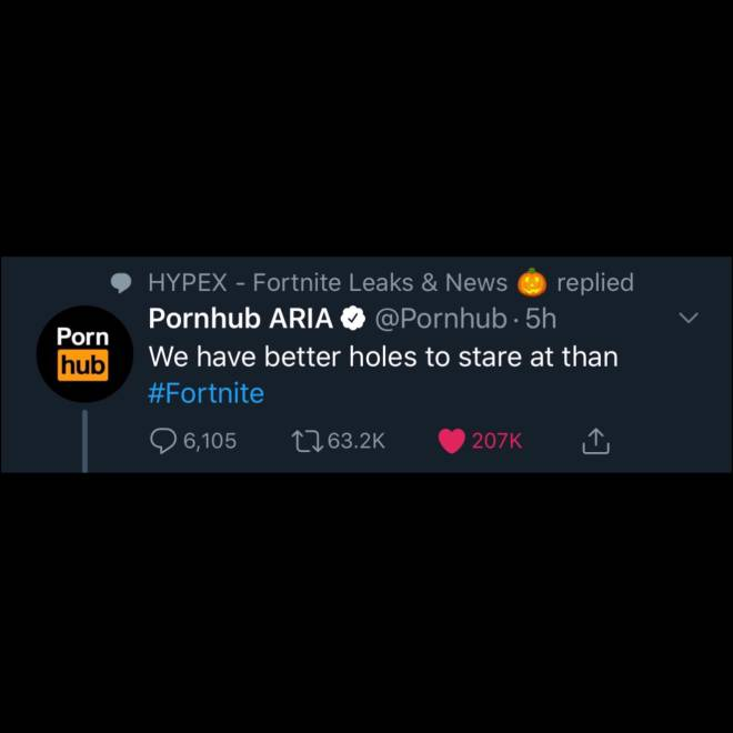 Fortnite: Memes - This back when the black hole was still on fortnite  image 1