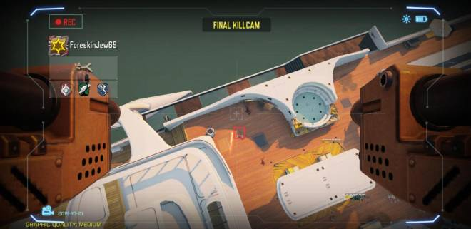 Call of Duty: General - Nuclear, VTOL, and 31/1 image 4