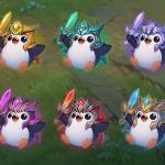 TFT Ranked Rewards!