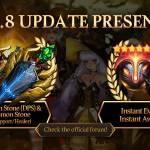 [Event] 3.8 Update Celebration Gift (After 3.8 Update ~ Until Next Update)