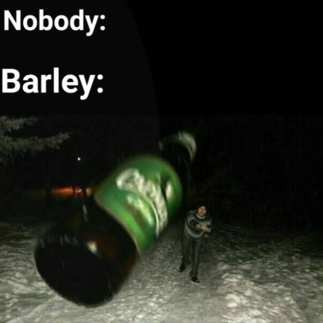 Brawl Stars: Memes - Nobody  image 1