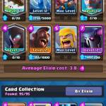 My Current Deck