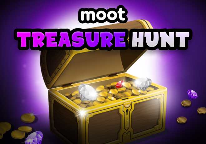 Moot: Notice - Ahoy, The Treasure Master Approaches! image 3