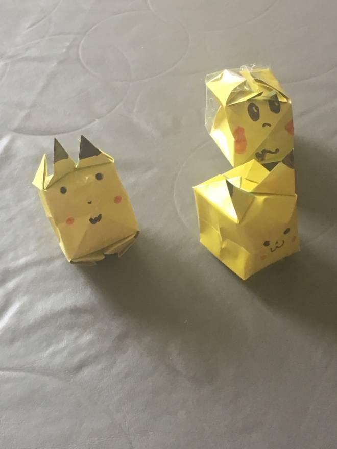 Pokemon: General - Pikachu Horde  image 2