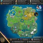 Chapter 2 Season 1 Week 6 Challenge Cheat Sheet