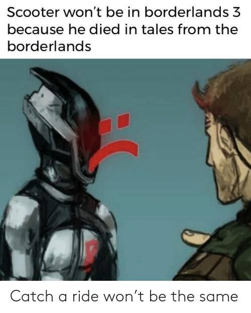 Borderlands: General - Especially when Ellie calls you VH every frickin time she talks to you!!!!!! image 1