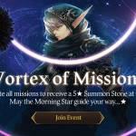 [Event] Vortex of Missions Event Notice (11/19 ~ 12/9 CST)
