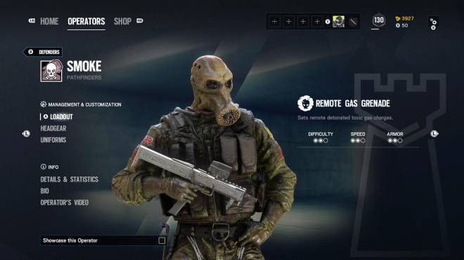 Rainbow Six: General - How did you guys enjoy the Halloween event i thought it was pretty fun image 5