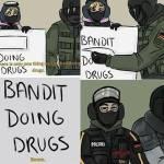 Bandito Dorito 1O1