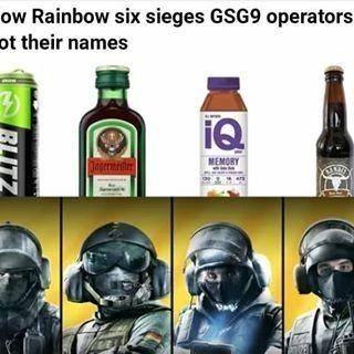 Rainbow Six: Memes - It do be like that sometimes#11 image 2