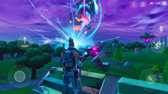 "Fortnite: Battle Royale - ""THE END.""😈 Was you there⁉️ image 2"