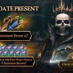 [Event] 3.9 Update Present (After Update ~ 12/5 CST)