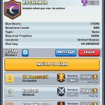 Looking for player who want to do Clan Wars  join up