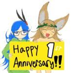 [Perjury][bpbopg4a0ag6] Happy 1st Anniversary!
