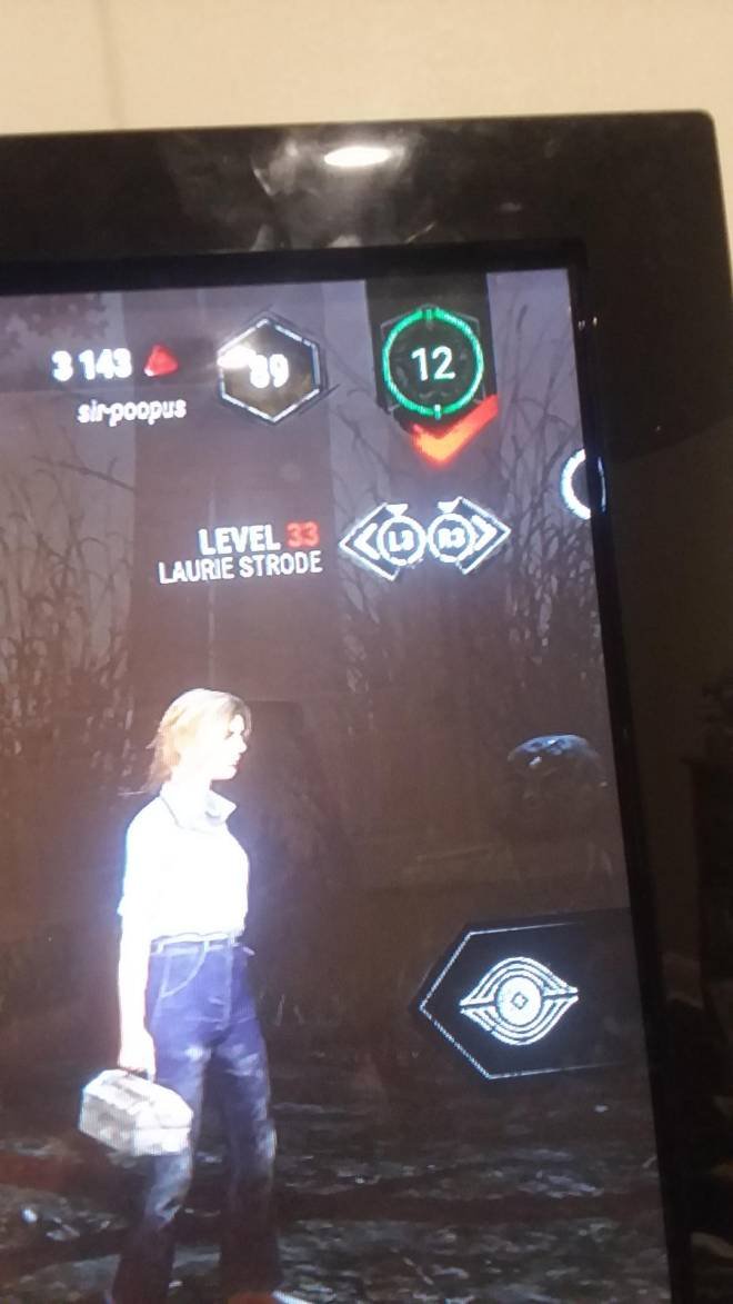 Dead by Daylight: General - Finally got to a green rank as a survivor  image 2
