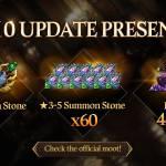 [Event] 3.10 Update Present (12/17 ~ 12/26 CST)