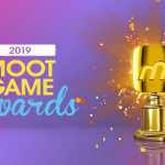 Moot Game Awards 2019!