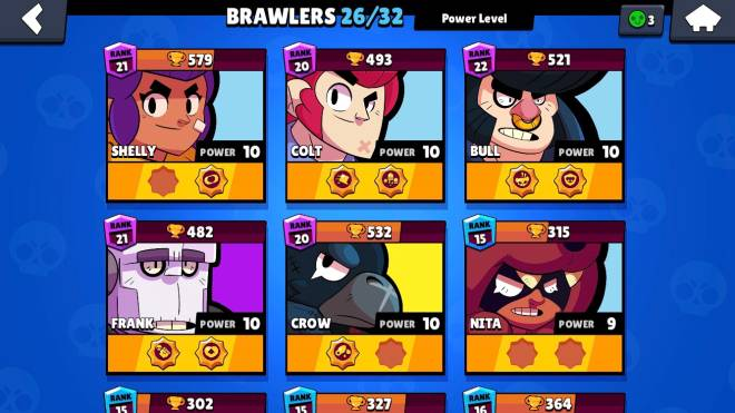 Brawl Stars: General - I am Lonely who want to play with me  image 2