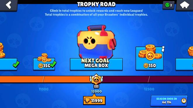 Brawl Stars: General - Got Bea and Max Thanks Supercell image 5