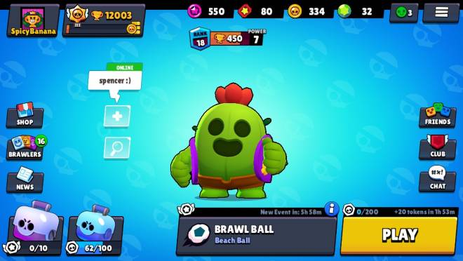 Brawl Stars: General - 12k 🙌🏼🙌🏼 image 1