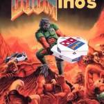 The new doom game looks fire