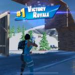 My first solo win :')