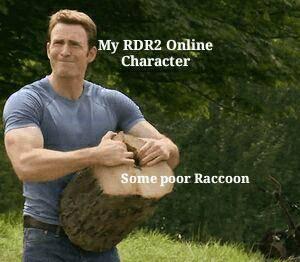 Red Dead Redemption: Memes - Meem image 1