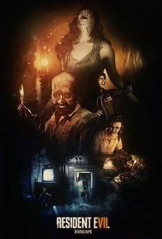Resident Evil: General - Go tell Aunt Rhody image 1