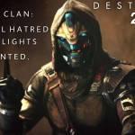 Desting 2 Clan- Recruiting New Lights