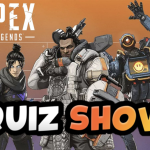 🚨 NEW Apex Legends Quiz Show! 🚨