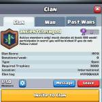 JOIN THE CLAN!