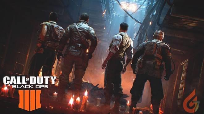 Call of Duty: General - This weeks Black Ops 4 Update! image 2