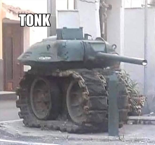Entertainment: Memes - I got you guys for world war 3 image 1