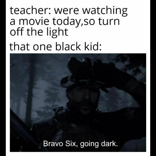 Call of Duty: Memes - Modern schoolfare image 2