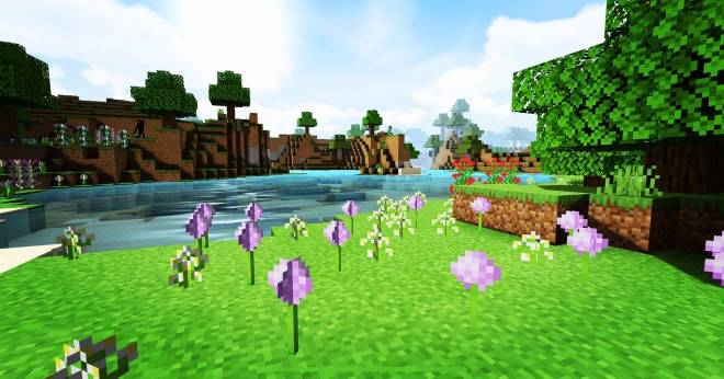 Minecraft: General - More Realm Pics image 3