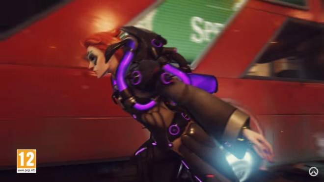 Overwatch: Memes - In regards to Moira. image 3
