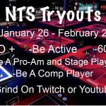 Message Me If You Wanna Tryout