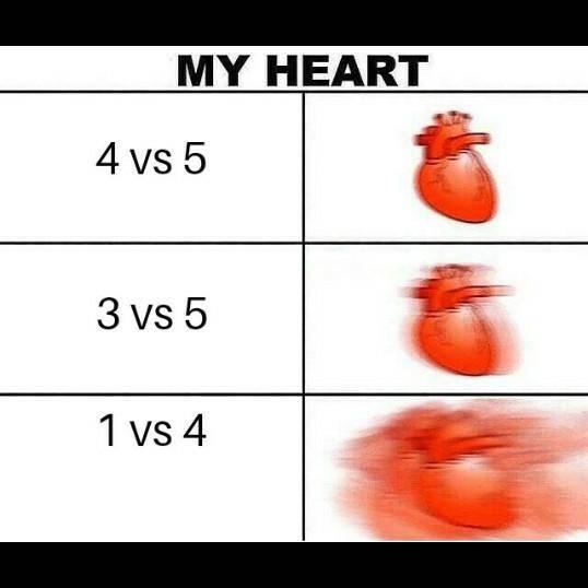 Rainbow Six: Memes - My heart knows image 2