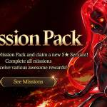 [Notice] February Mission Package Available (2/3~ 2/12 CST)