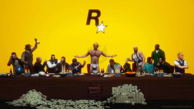 Moot: News Picks - The Daily Moot: Is Rockstar in Trouble? image 2