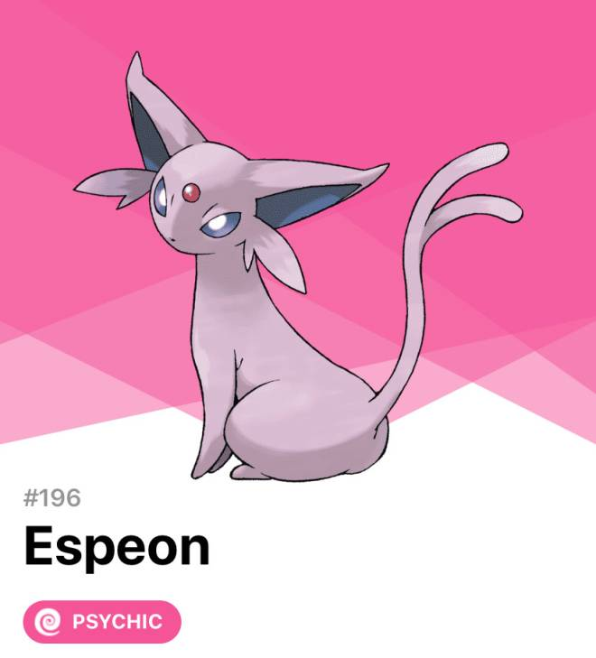 Q&A: Question - Witch Eeveelution Is Your Favorite  image 5