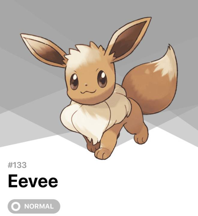 Q&A: Question - Witch Eeveelution Is Your Favorite  image 1