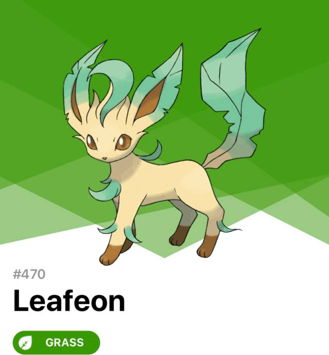 Q&A: Question - Witch Eeveelution Is Your Favorite  image 7